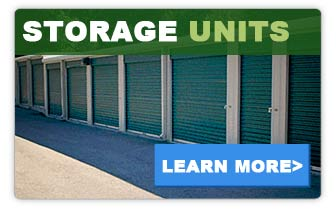 Storage Units in Wappingers Falls