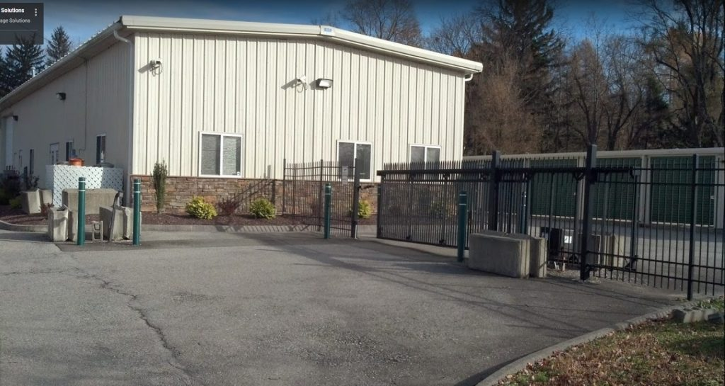 Storage Units Fishkill NY